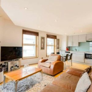 Luxury Flat W Panoramic View Of Piccadilly Circus photos Exterior