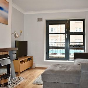 Recently Renovated 1 Bedroom Flat In Dublin Centre photos Exterior