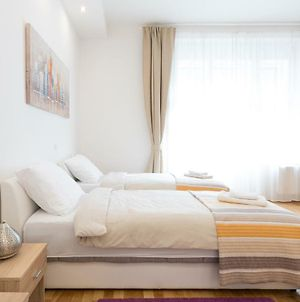 Charming And Bright Studio In Zagreb Center! photos Exterior