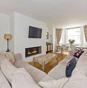 Fantastic 3 Bed Apartment In Earls Court photos Exterior