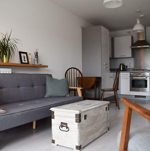 Stylish 1 Bedroom Flat By Greenwich Station photos Exterior