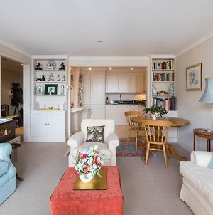 Bright Traditional 1Bed By Battersea Park And River photos Exterior