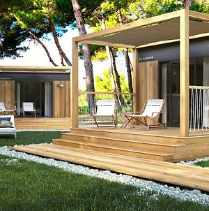 Casapini Couple Mobile Home Fkk photos Exterior