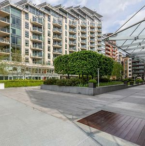 Luxury Riverside 3 Bedroom Apartment With Thames View photos Exterior