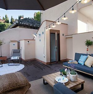 Alhambra Boutique Penthouse Terrace photos Exterior