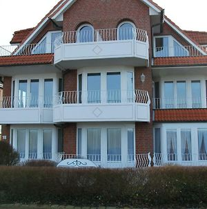 Haus Nordseeperle Whg.5 photos Exterior