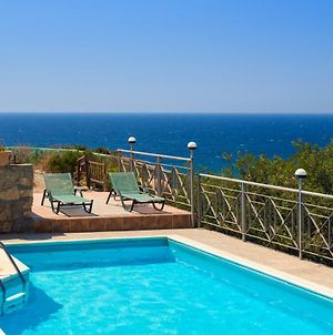 Villa Livadia With Pool, Close To Elafonissi Famous Beach photos Exterior