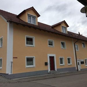 Pension Zur Schmied'N photos Exterior