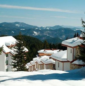 Ski Chalets At Pamporovo - An Affordable Village Holiday For Families Or Groups photos Exterior