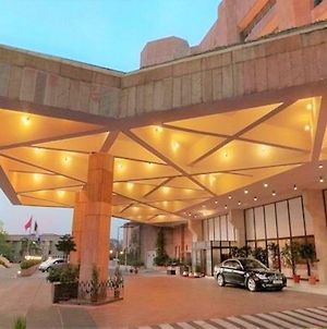 Hotel Samrat, New Delhi photos Exterior