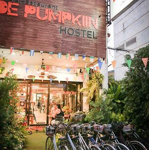De Pumpkiin Hostel photos Exterior