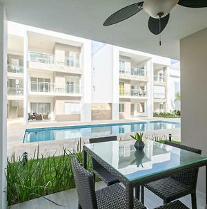 Paseo Del Mar E1A Free Wifi, Walk To The Beach, Grocery, Dining photos Exterior