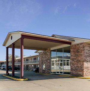 Econo Lodge Russellville I-40 photos Exterior