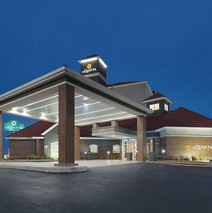 La Quinta Inn & Suites By Wyndham Oklahoma City - Nw Expwy photos Exterior