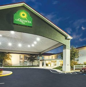 La Quinta Inn By Wyndham Waldorf photos Exterior