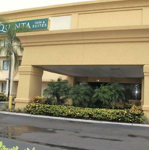 La Quinta Inn & Suites By Wyndham Tampa Brandon West photos Exterior