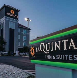 La Quinta Inn & Suites By Wyndham San Antonio Northwest photos Exterior