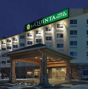 La Quinta Inn & Suites By Wyndham Butte photos Exterior