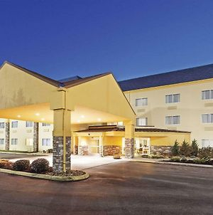La Quinta By Wyndham Knoxville Airport photos Exterior