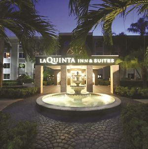 La Quinta Inn & Suites By Wyndham Coral Springs South photos Exterior