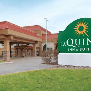 La Quinta Inn & Suites By Wyndham Pocatello photos Exterior