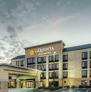 La Quinta Inn & Suites By Wyndham Jackson North photos Exterior
