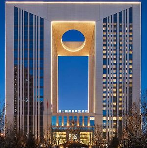 Four Points By Sheraton Changchun, Hi-Tech Zone photos Exterior