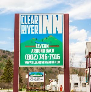 Clear River Inn photos Exterior