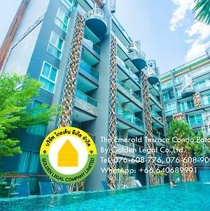 Emerald Terrace Patong By Goldenlegal photos Exterior
