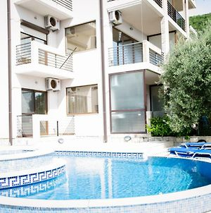 Seoce Apartment With Swimming Pool photos Exterior