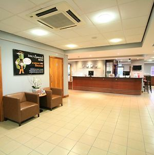 Doncaster International Hotel By Roomsbooked photos Exterior