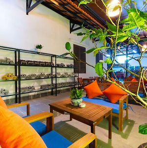 Vivi Homestay & Coffee Hoian photos Exterior