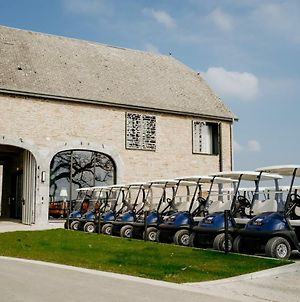 Golf Hotel Five Nations Durbuy photos Exterior