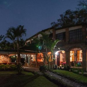 Posada Del Valle (Adults Only) photos Exterior