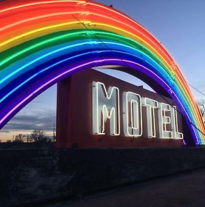 Rainbow Motel photos Exterior
