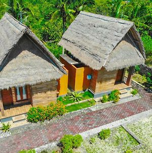 Batang Golden Hills Villa photos Exterior