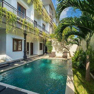 Bali Krisna Villa & Apartment photos Exterior