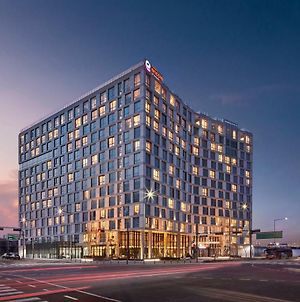 Ramada Encore By Wyndham Gimpo Han River Hotel photos Exterior