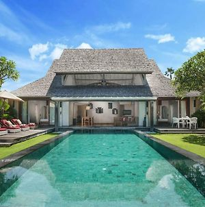 Space Villas Bali photos Exterior