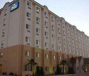 Microtel Inn And Suites By Wyndham Toluca photos Exterior