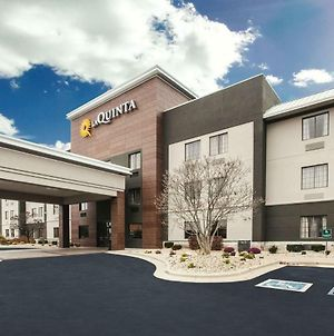 La Quinta Inn & Suites By Wyndham Kokomo photos Exterior