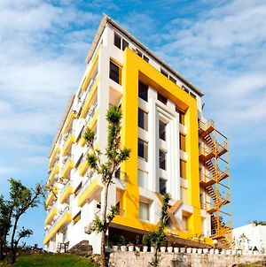 X Hotel By Bloom Rishikesh photos Exterior