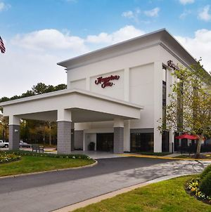 Hampton Inn Virginia Beach photos Exterior