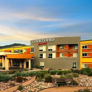 Courtyard By Marriott Glenwood Springs photos Exterior