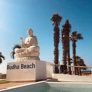 The Budha Beach Hotel photos Exterior