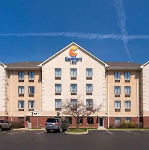 Comfort Inn Indianapolis East photos Exterior