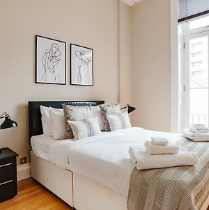 Elegant Flat For 3 Near Marble Arch photos Exterior