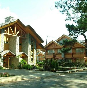 Camp John Hay Forest Cabin photos Exterior