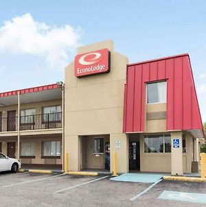 Econo Lodge Town Center photos Exterior