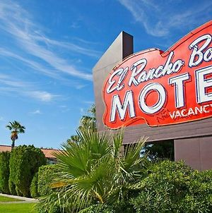 El Rancho Boulder Motel photos Exterior
